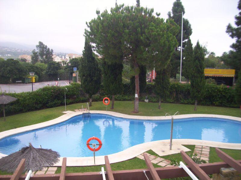 Marbella Banus Middle Floor Appartement pour location de vacances, Le Golden Mile - R719411