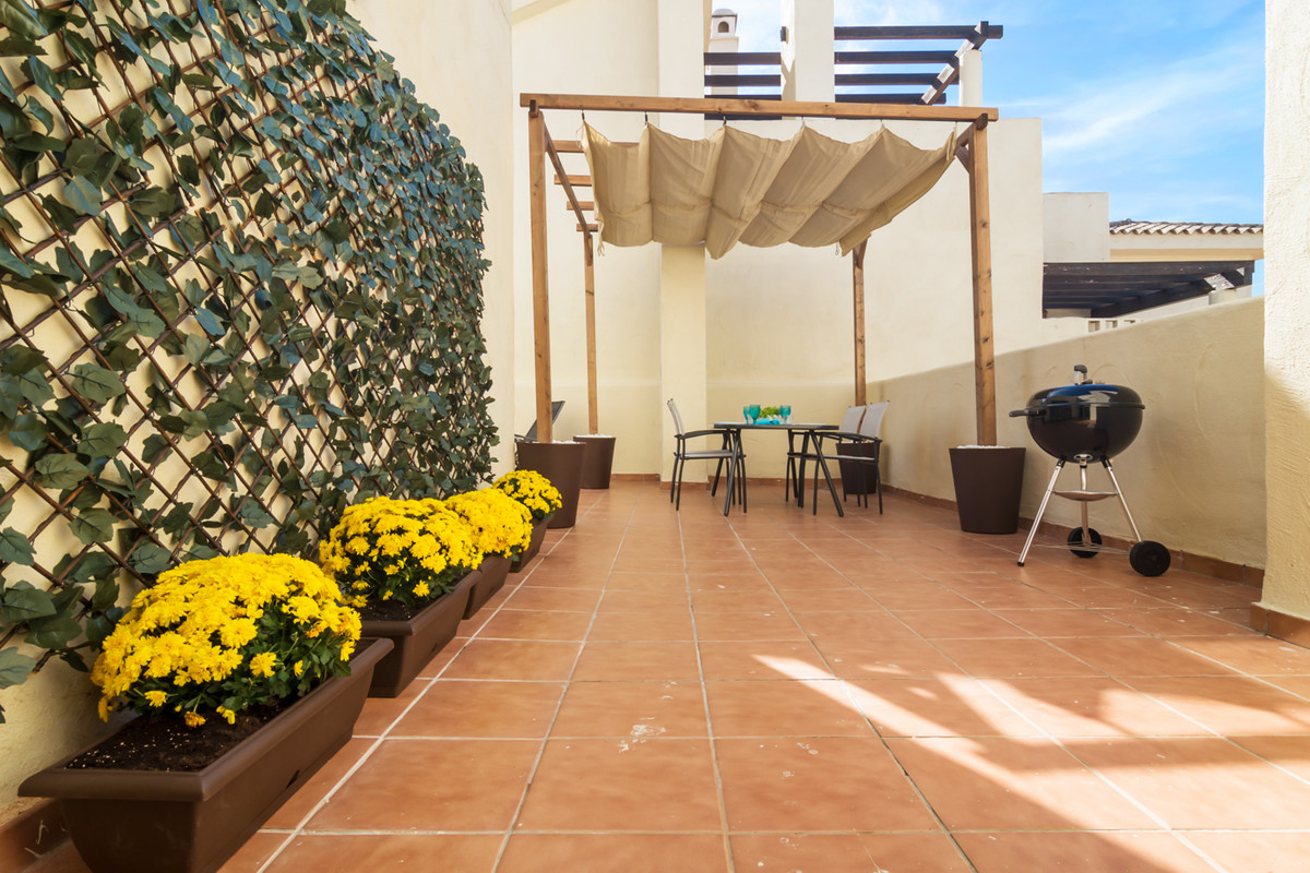 Penthouse  for sale in  Estepona, Costa del Sol