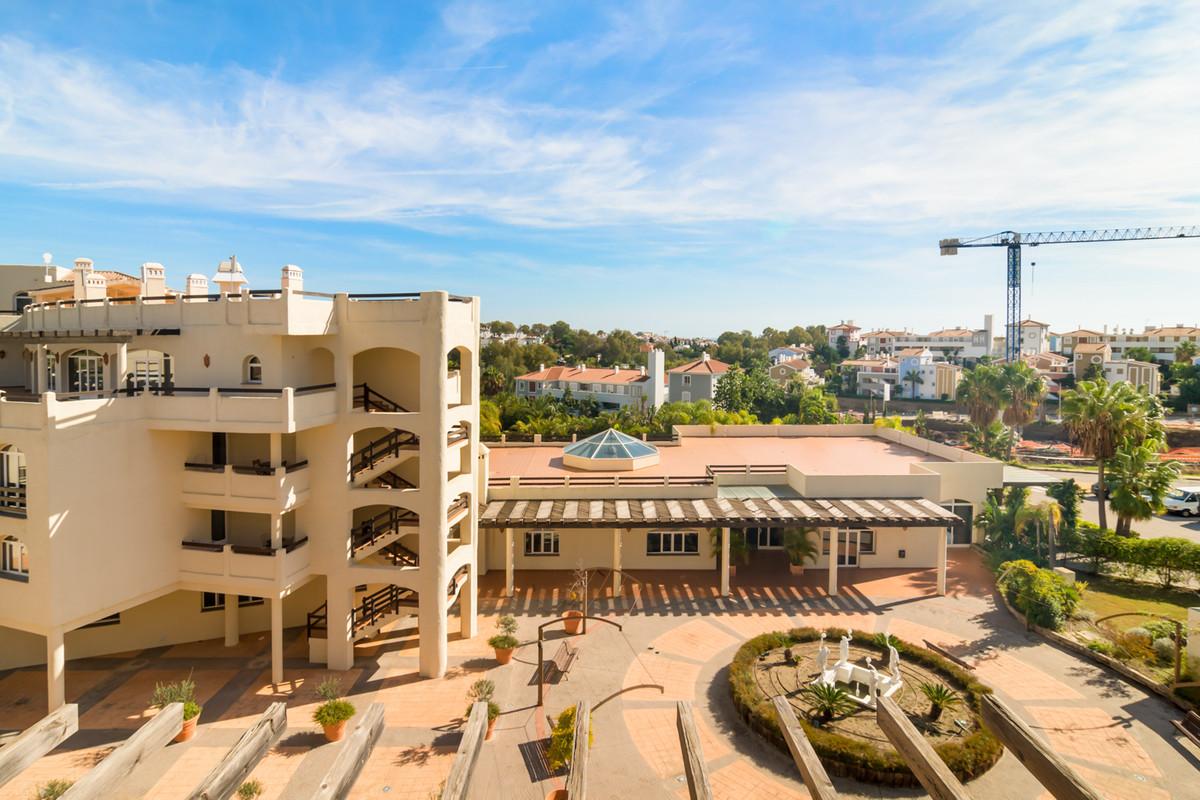 Penthouse  im Verkauf in  Estepona, Costa del Sol