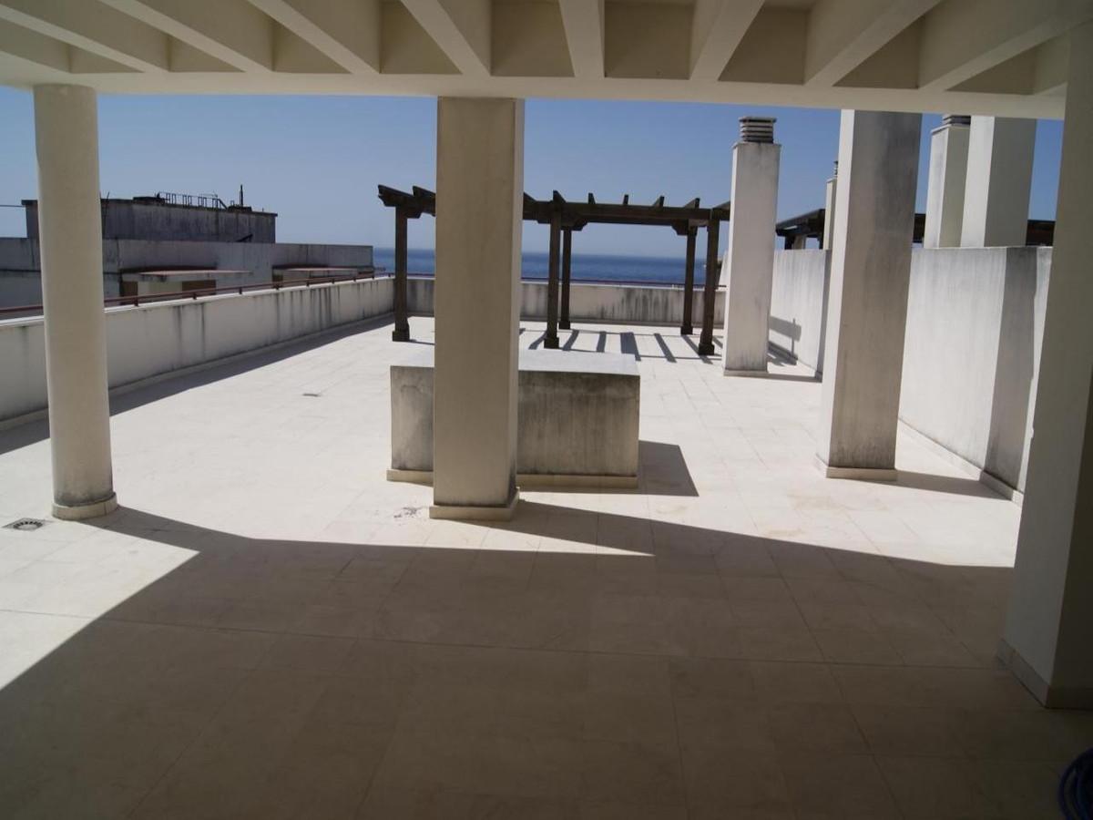 Marbella Banus Ático en Venta en Marbella – R719981