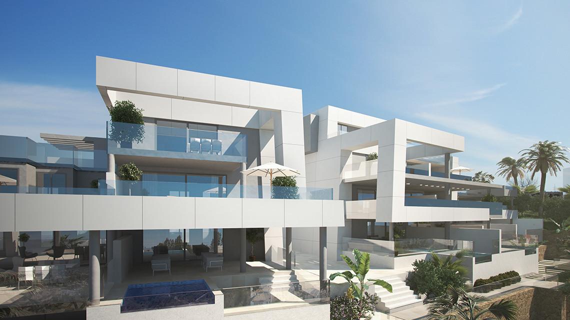 Apartamento en Venta en Marbella – R2777255
