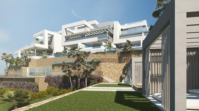 Apartamento Planta Media en venta en Marbella – R2777255