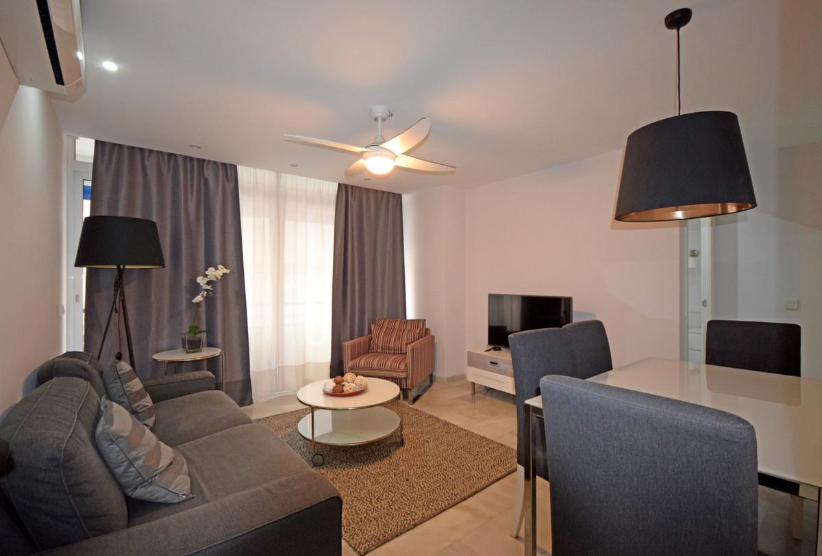 Appartement Marbella Banus à louer à Marbella – R3364483