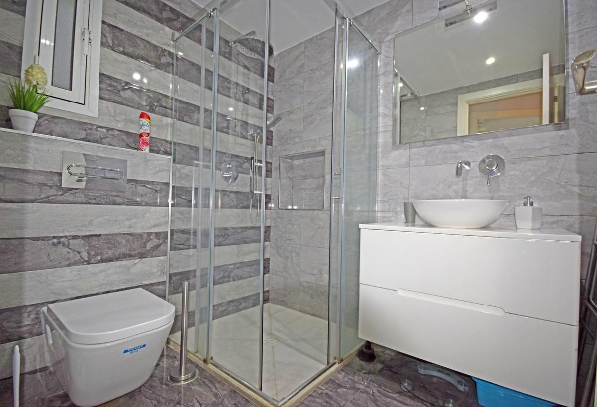 Wohnung zur Miete in Marbella – R3364483