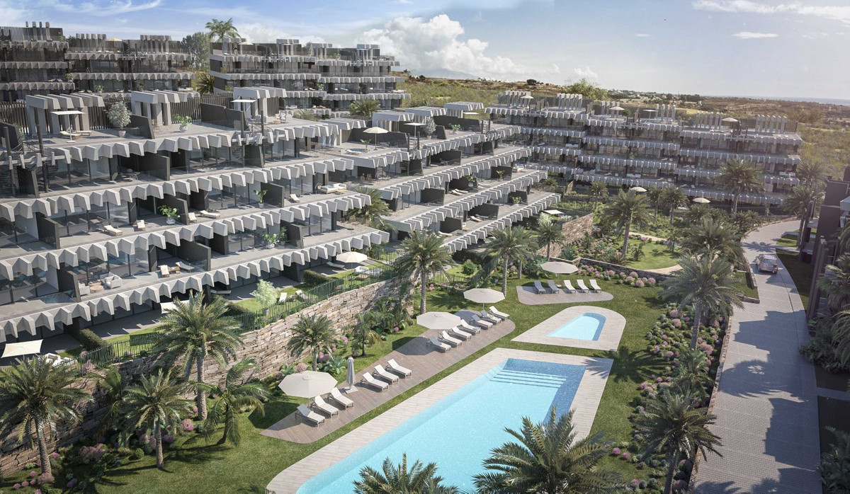 Apartamento Planta Media  en venta en  New Golden Mile, Costa del Sol – R3229204