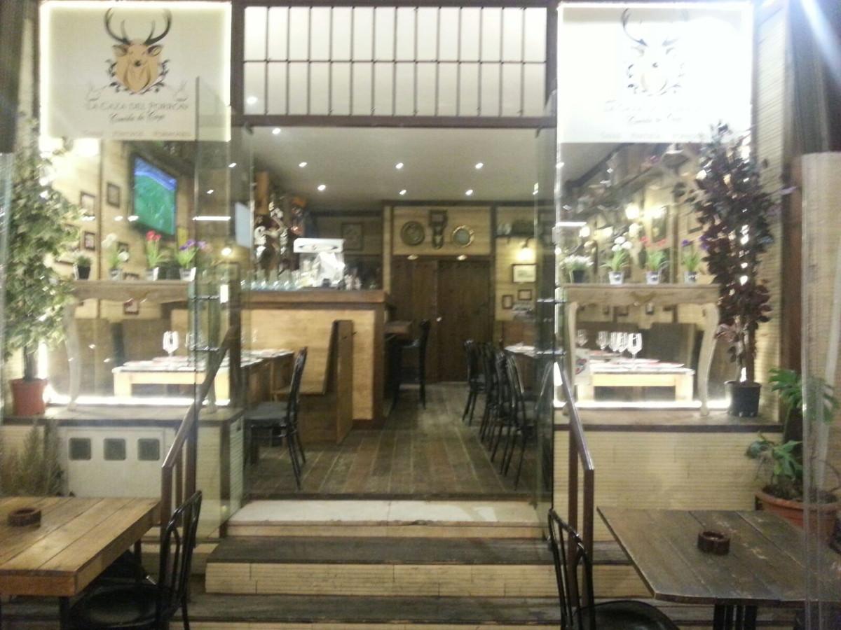 Restaurante  en alquiler en  Marbella, Costa del Sol – R3093388