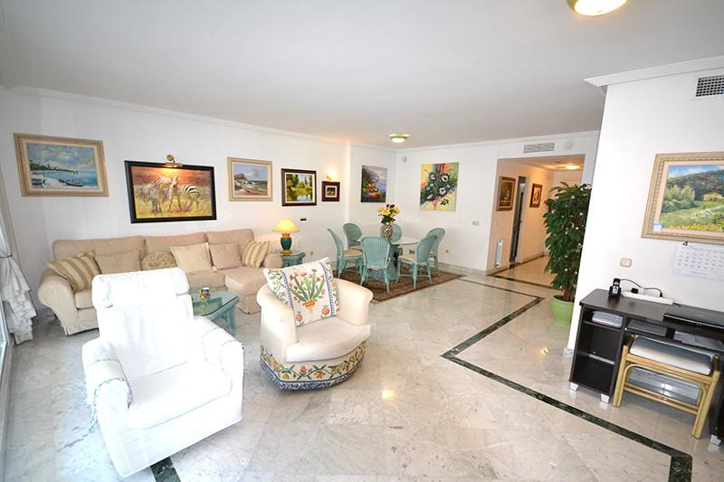 Appartement à vendre à Puerto Banus - R2657816