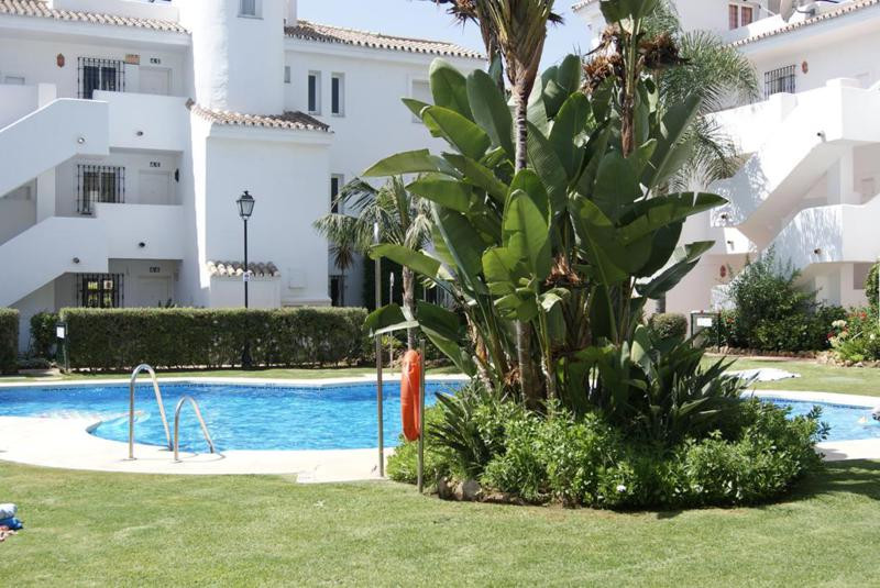 Ground Floor Apartment  for rent in  Nueva Andalucía, Costa del Sol