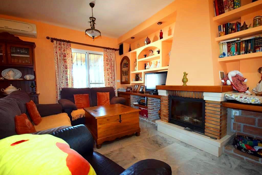 Adosada  en venta en  Marbella, Costa del Sol – R2978987