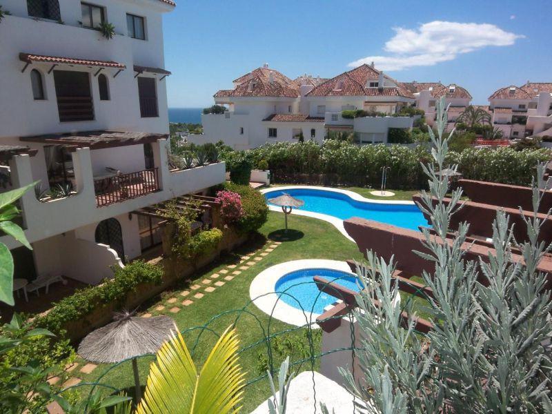 Apartamento Planta Media en Alquiler, Marbella – R2816348