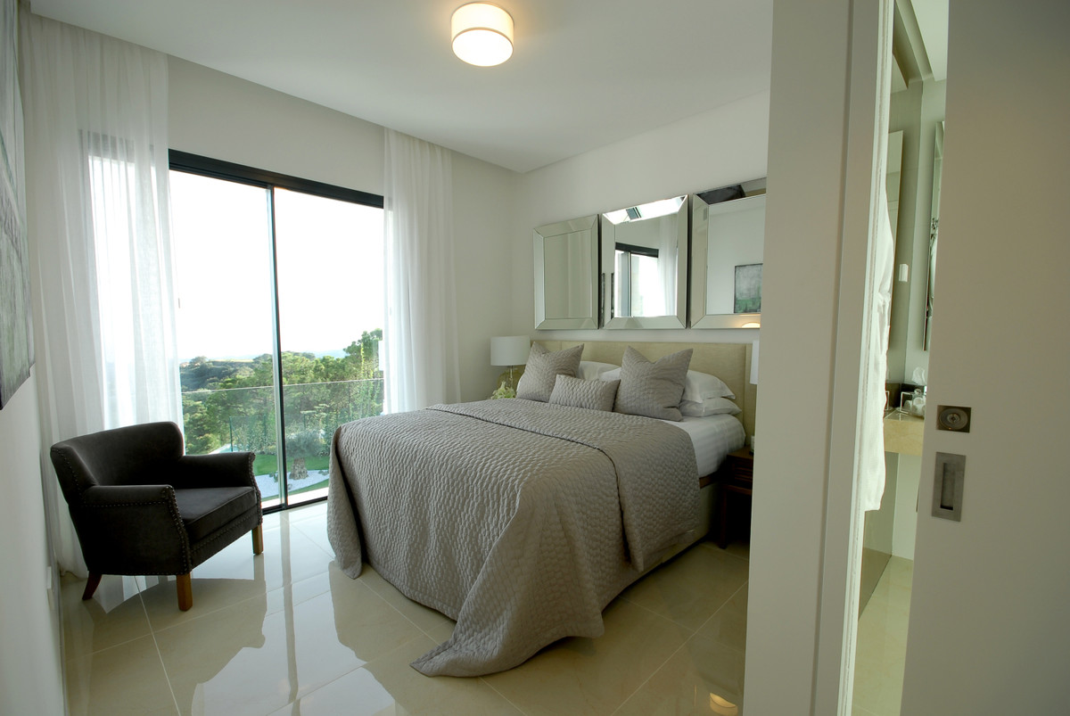 Villa - Chalet  en venta en  Benahavís, Costa del Sol – R3111223