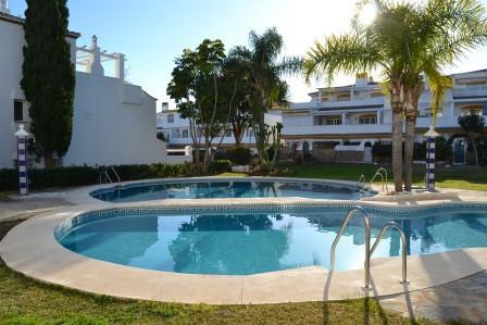 Marbella Banus Apartamento en Planta Última en venta en Nagüeles – R2372051