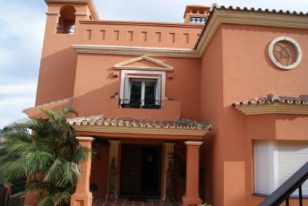 Marbella Banus Villa – Chalet en Venta en Río Real – R1941141