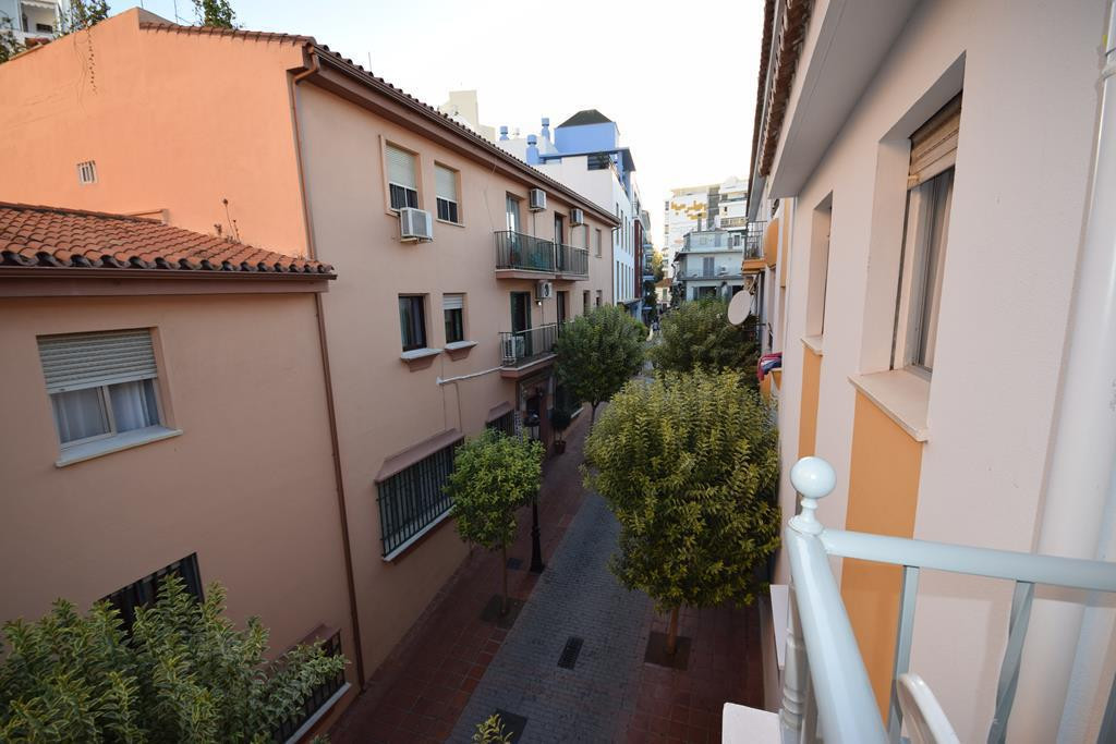 Dachwohnung  auf Miete in  Marbella, Costa del Sol
