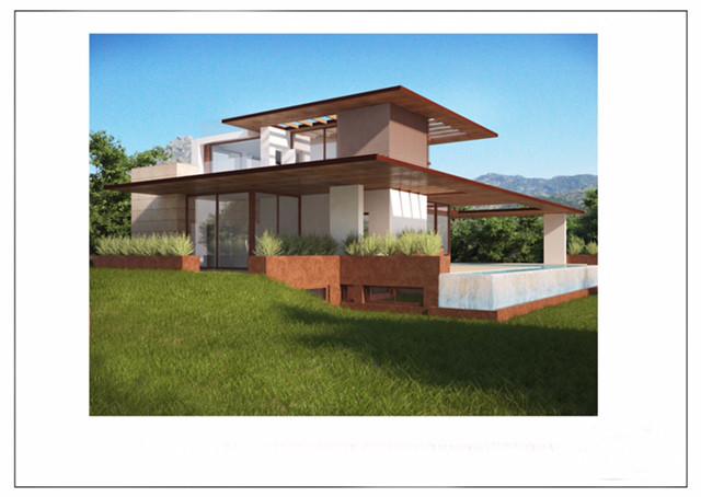 Villa en Venta en The Golden Mile – R2511086