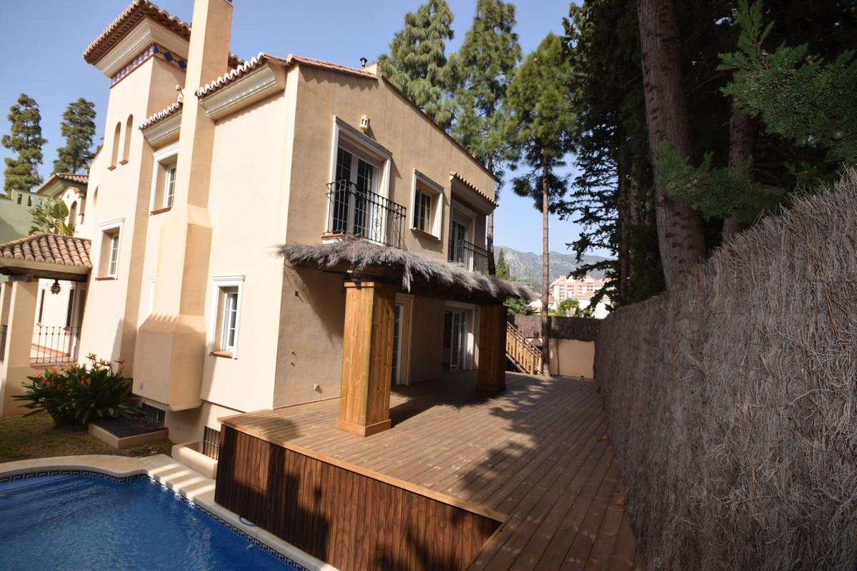 Villa zu verkaufen in Marbella – R3364714