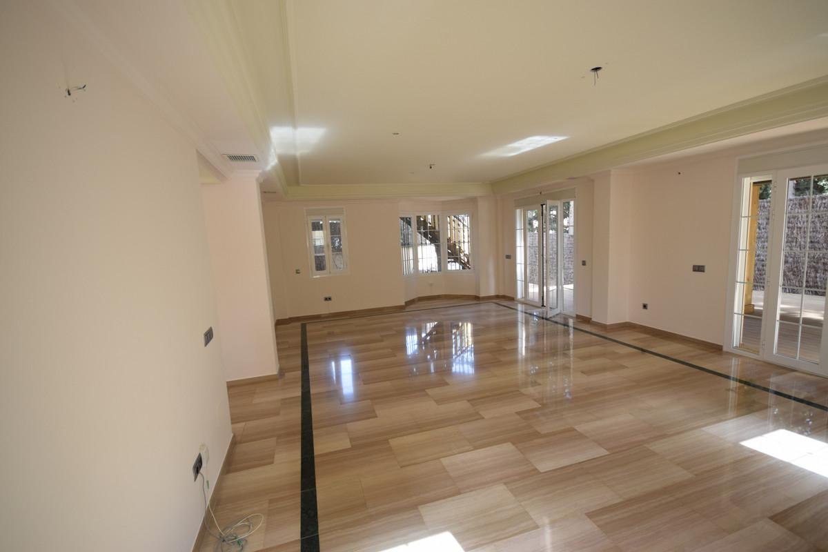 Villa à louer à Marbella – R3364714