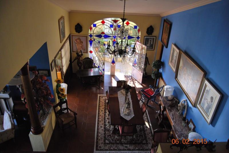 Marbella Banus Villa en Venta en Marbella – R2388419