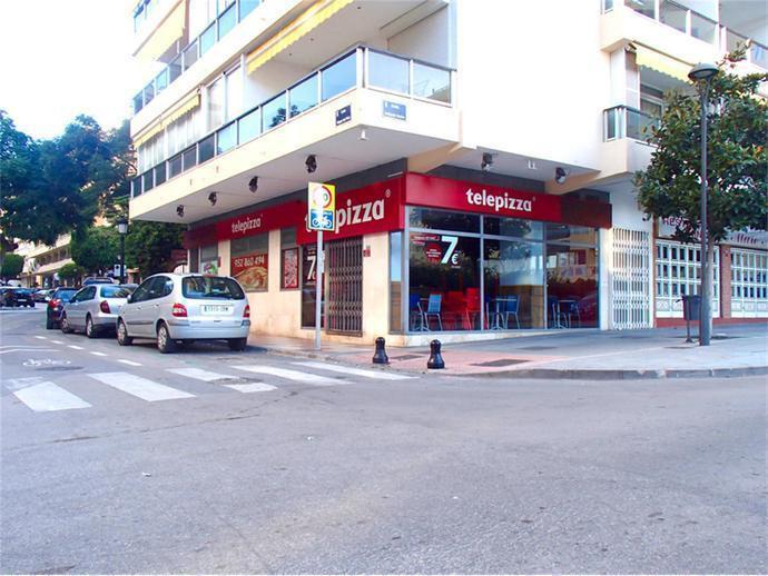 Shop  for rent in  Marbella, Costa del Sol