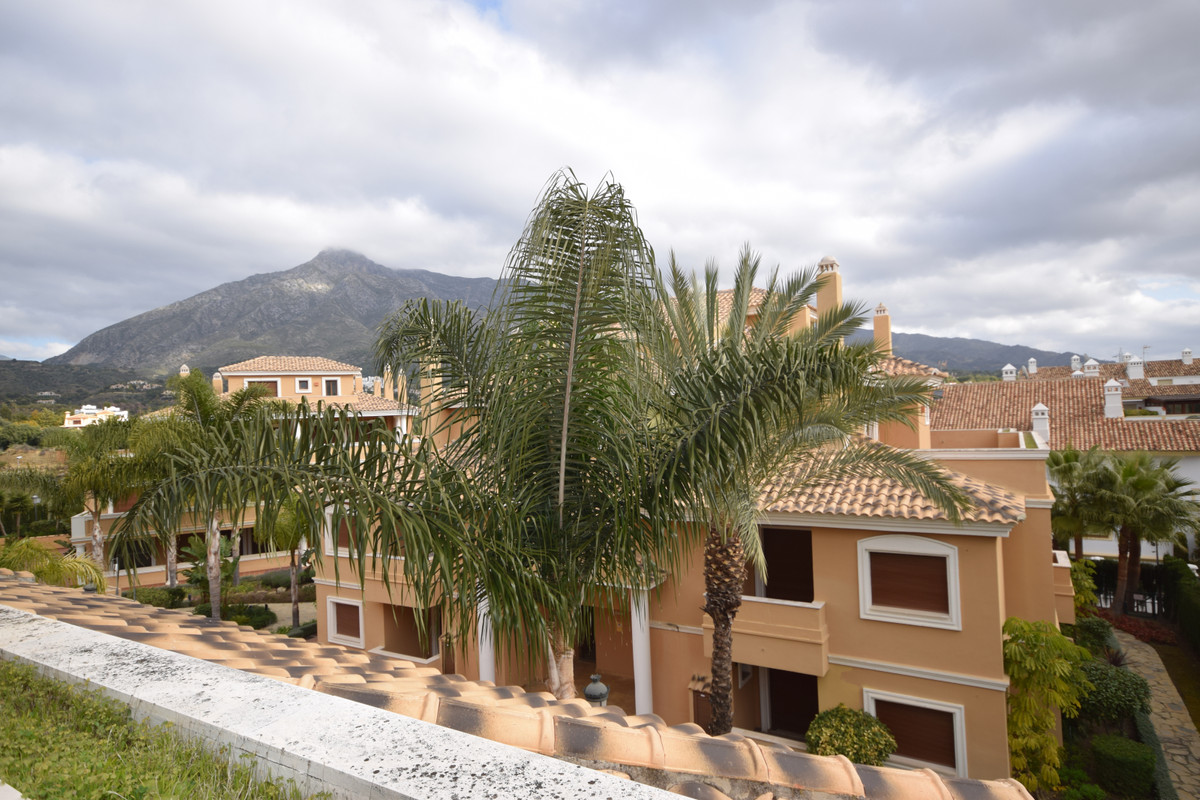 Penthouse for Sale in Marbella – R3362242