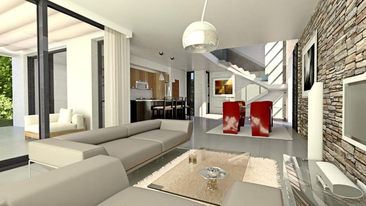 Villa - Chalet  en venta en  Mijas Costa, Costa del Sol – R3459313