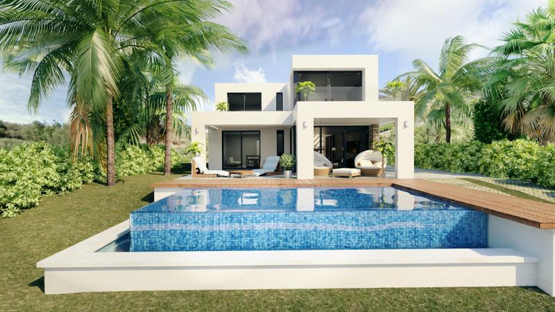 Villa – Chalet, Mijas Costa - R3459313