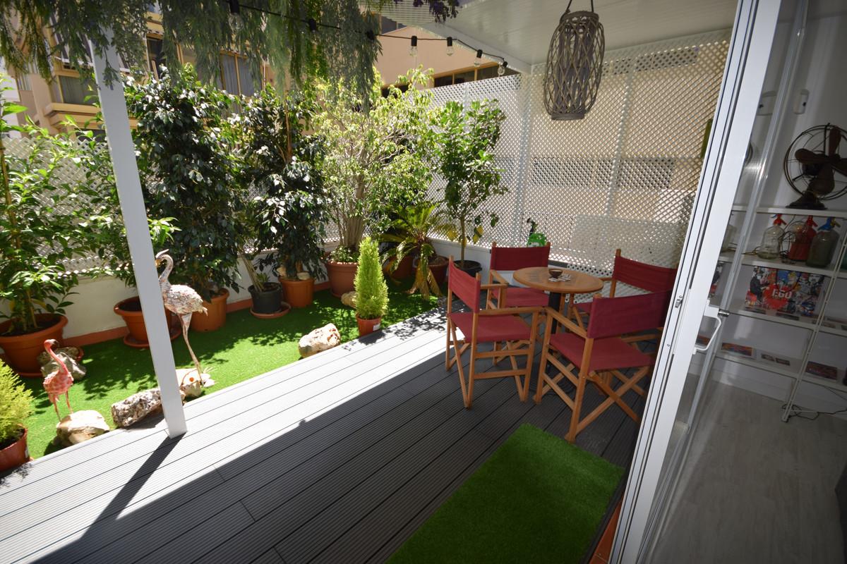 Apartamento Planta Media  en venta en  Marbella, Costa del Sol – R3442489