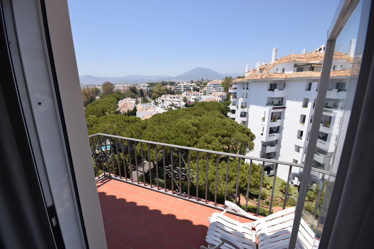 R3467509 | Penthouse in Puerto Banús – € 1,000,000 – 2 beds, 2 baths