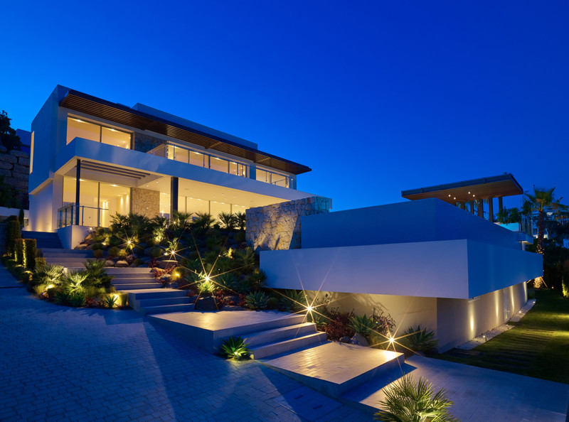 Villa – Chalet en Alquiler Vacacional, Benahavís – R3012386