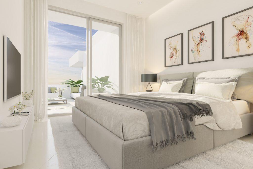 Apartamento en Venta en Selwo – R2984288