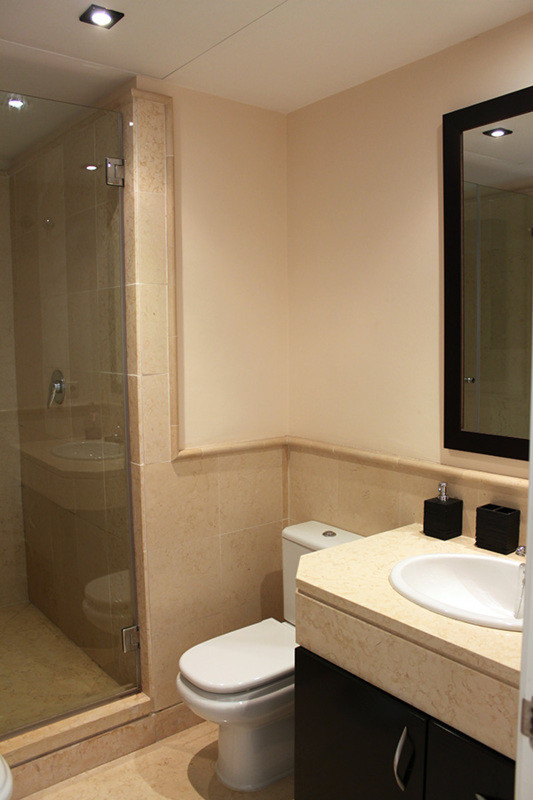 Apartamento en Alquiler Vacacional en Benahavís – R2398973