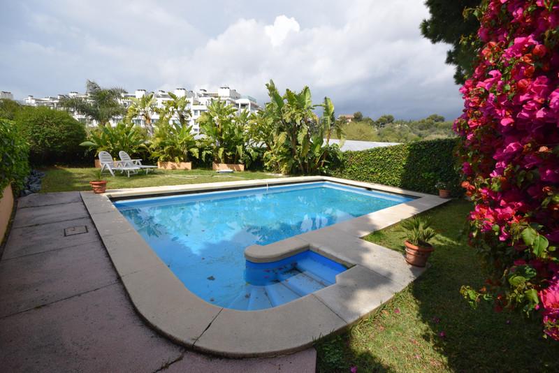 Villa – Chalet, Marbella – R3390538