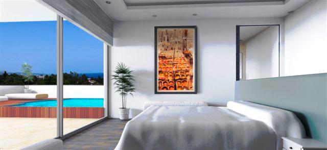 Apartamento Planta Baja  en venta en  The Golden Mile, Costa del Sol – R2522039
