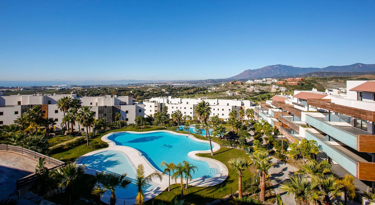Marbella Banus Apartamento en Venta en Benahavís – R2678441