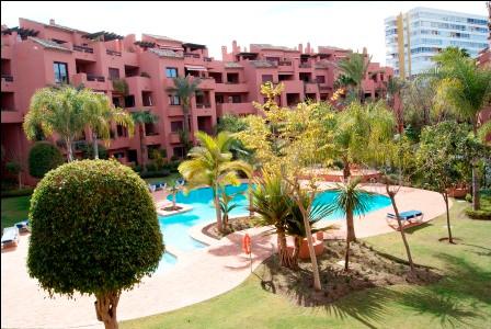 Holiday Rental Apartment in El Rosario - R751879