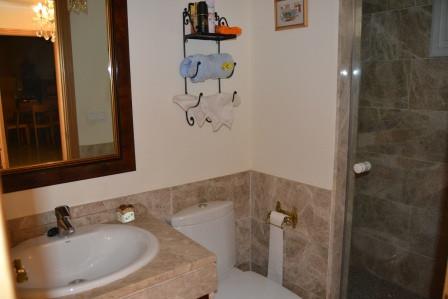 Pareada  en venta en  Santa Clara, Costa del Sol – R1953629