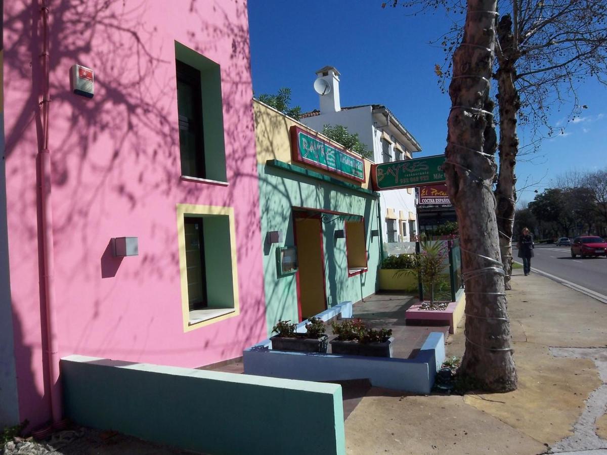 Negocio  en alquiler en  Marbella, Costa del Sol – R718889