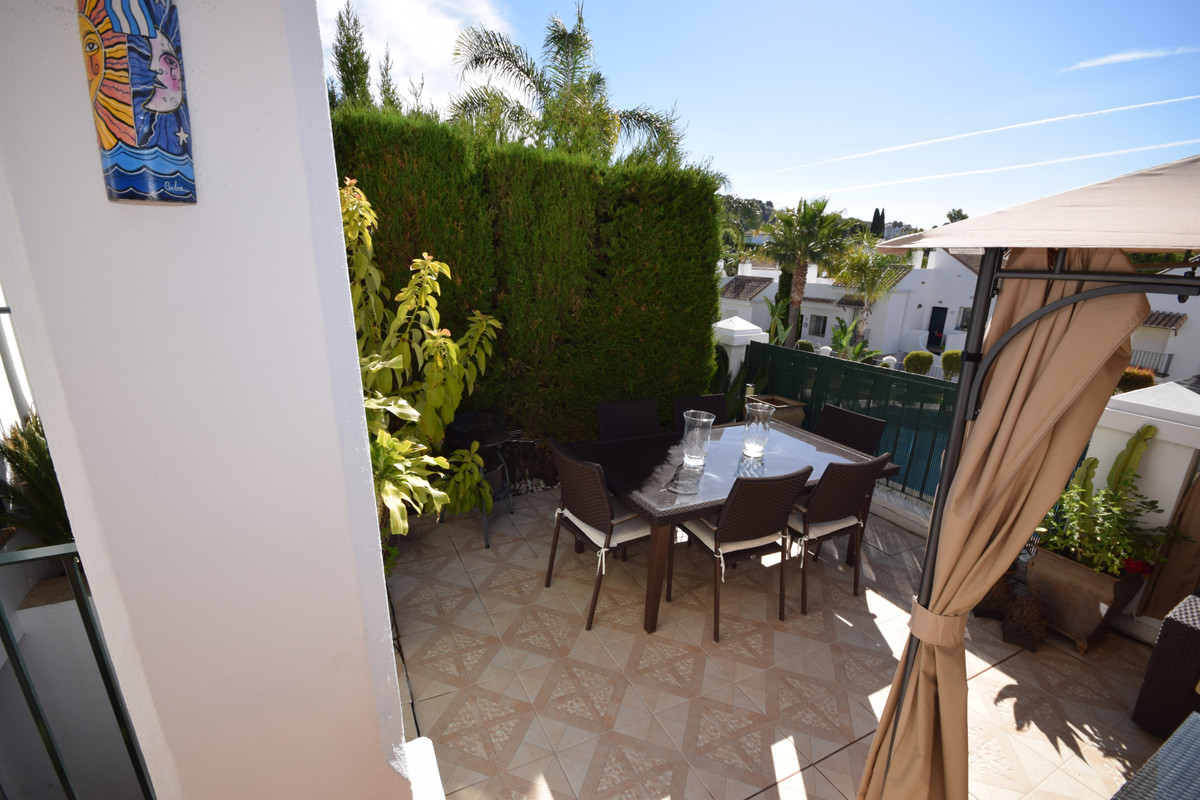Apartamento Planta Baja  en venta en  Nueva Andalucía, Costa del Sol – R3456568