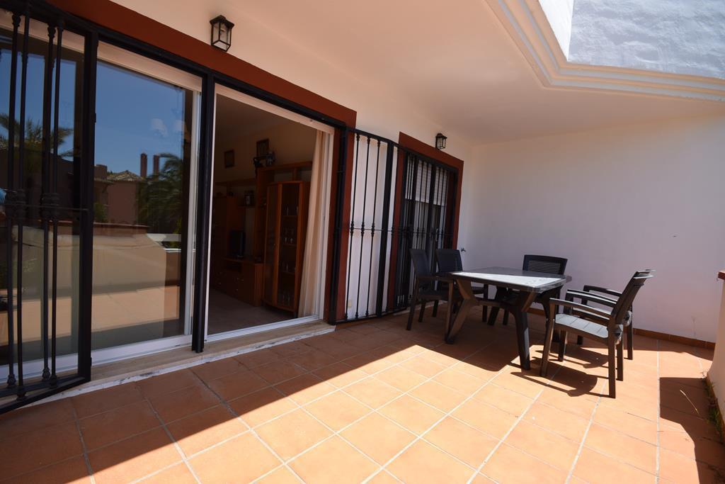 Appartement à louer à Elviria – R2934245