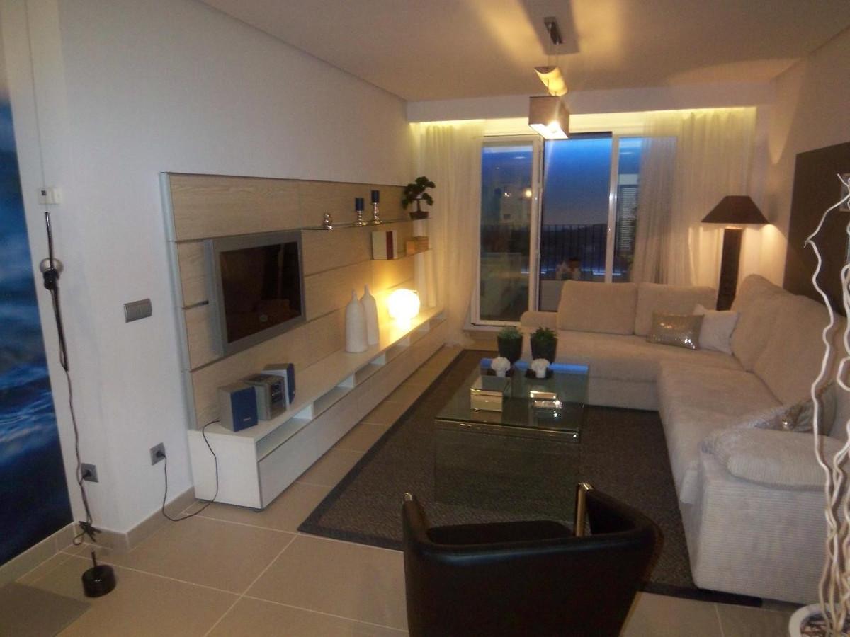 Middle Floor Apartment  for sale in  Marbella, Costa del Sol