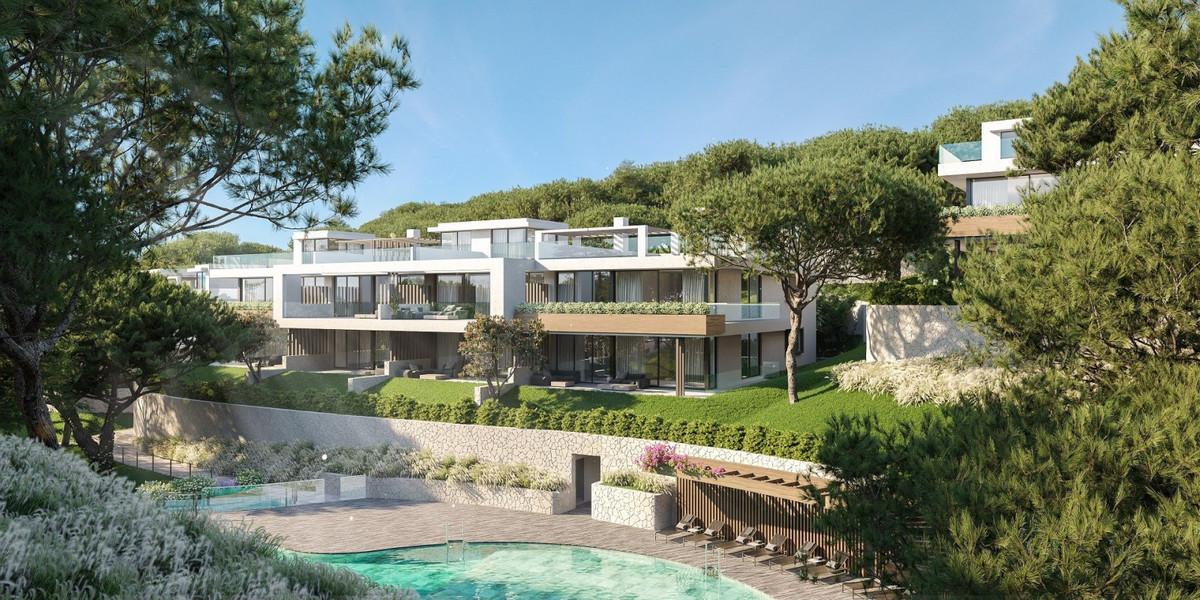 Apartamento Planta Baja  en venta en  Marbella, Costa del Sol – R3457822
