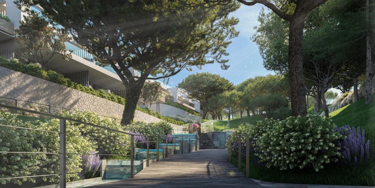 Apartment for Sale in Marbella – R3457822