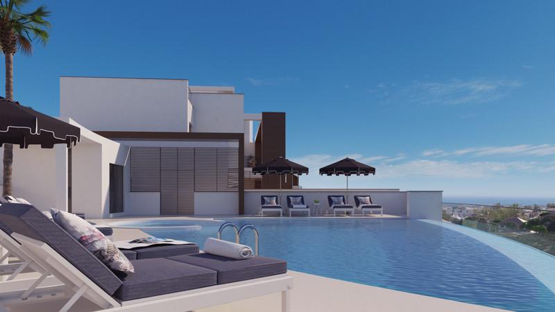 Marbella Banus Apartamento Planta Media en venta en La Quinta – R3181252