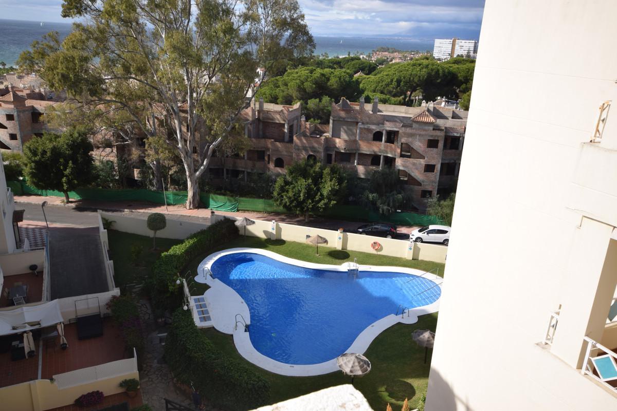 Marbella Banus Ático en Venta en Marbella – R3548512