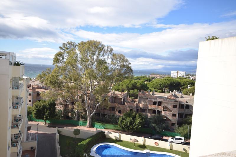 Ático en venta en Marbella – R3548512
