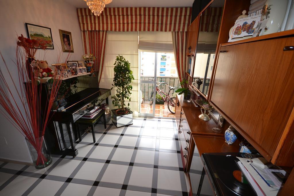Appartement Mi-étage  en vente à  Marbella, Costa del Sol