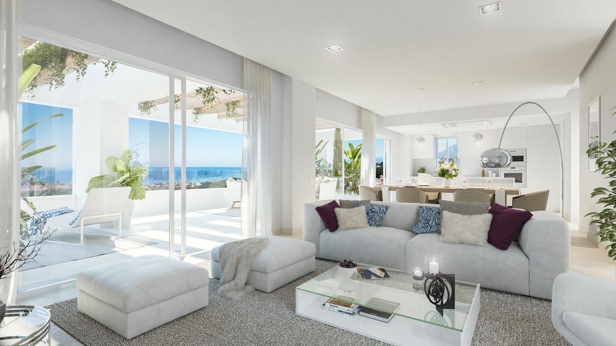 Apartment for Sale in Altos de los Monteros - R2891321