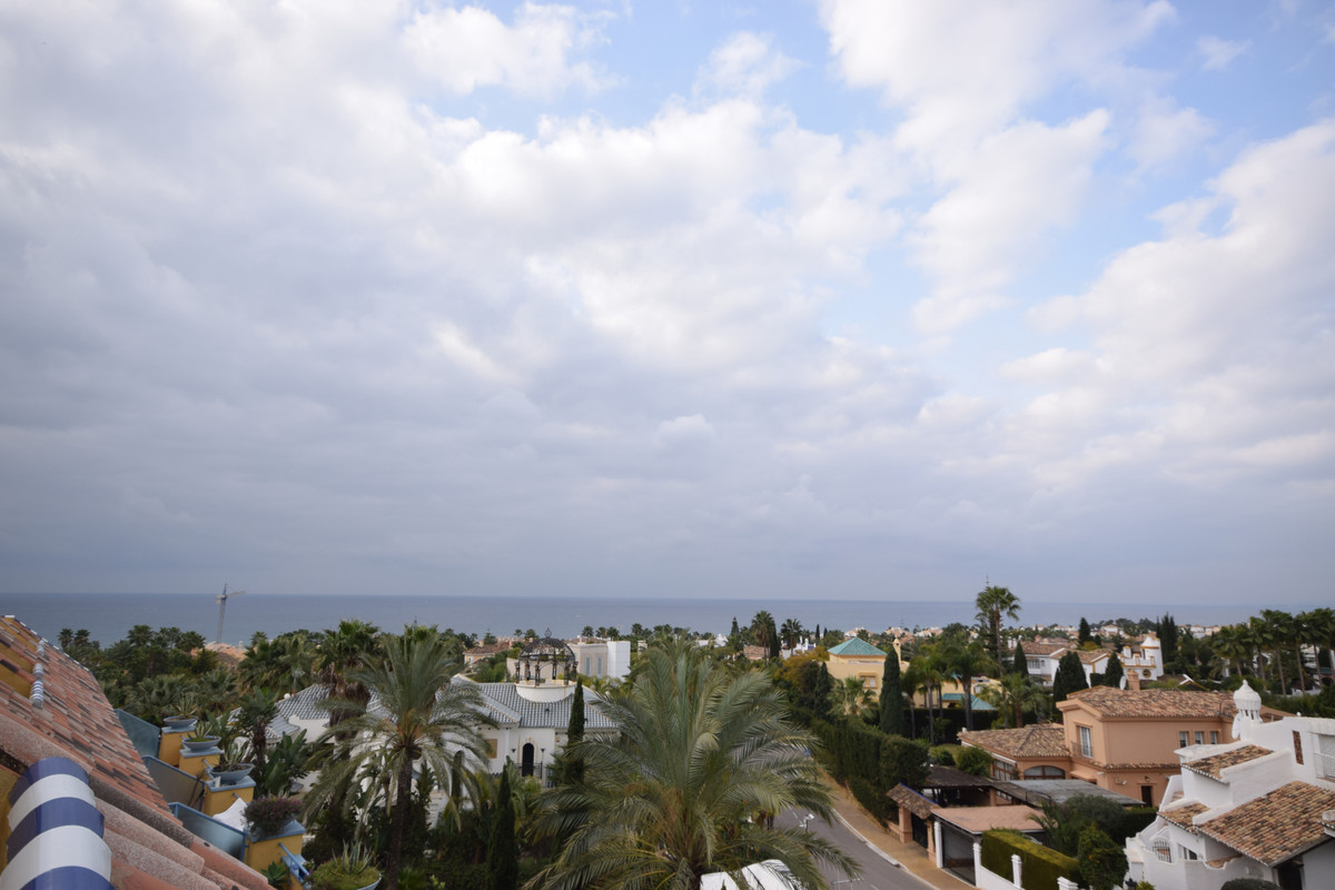 Penthouse  for sale in  Marbella, Costa del Sol
