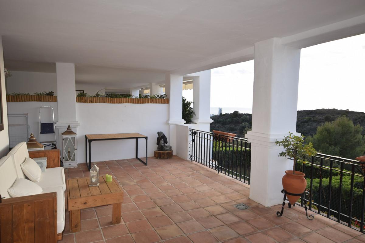 Marbella Banus Apartamento en Venta en Altos de los Monteros – R3548029