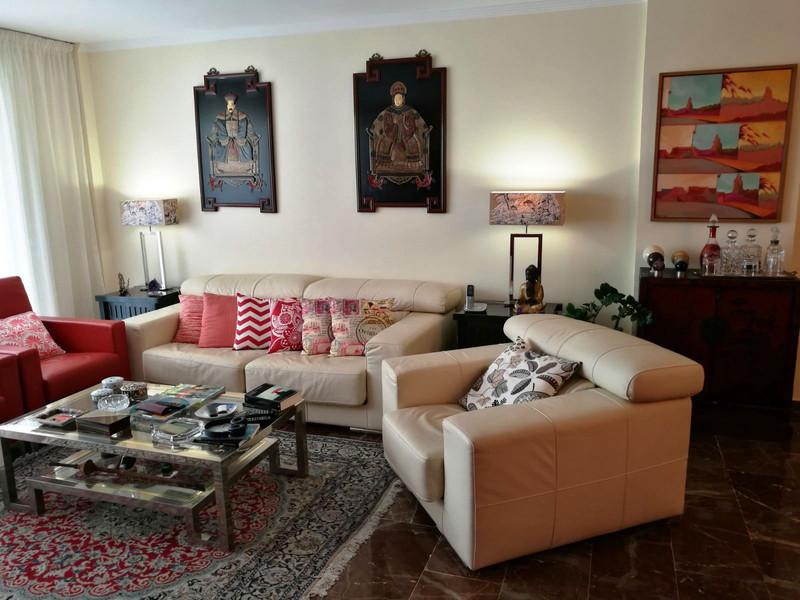 Ático en venta en Marbella – R3159994